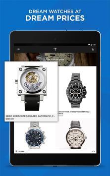 Touch of Modern: Shopping screenshot 14