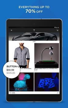 Touch of Modern: Shopping screenshot 13