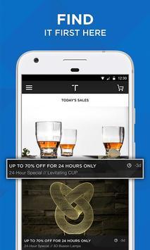 Touch of Modern: Shopping screenshot 1