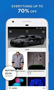 Touch of Modern: Shopping screenshot 3
