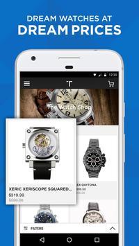 Touch of Modern: Shopping screenshot 4