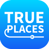True Places icon