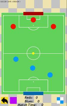 Soccer Caps Lite apk screenshot