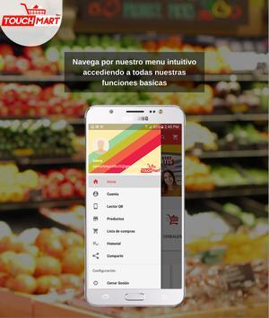 Touchmart screenshot 2