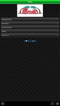 Tropicana Diner apk screenshot