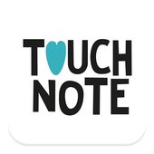 TouchNote: Cards & Gifts icon