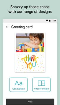 TouchNote: Cards & Gifts apk screenshot