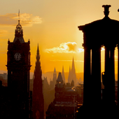Edinburgh's Best: City Travel Guide icon