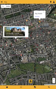 Edinburgh's Best: City Travel Guide screenshot 20