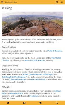 Edinburgh's Best: City Travel Guide screenshot 21