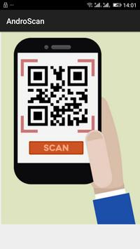 Barcode Scan, scanning app, inventory management for Android - APK