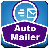 AutoMailer TouchPo icon