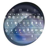 The little things Keypad Cover icon