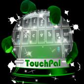 Vibrant sea Keypad Cover icon