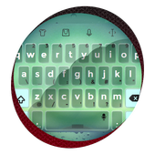 A little world Keypad Cover icon