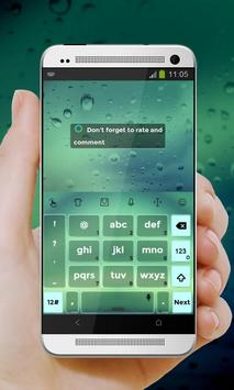 A little world Keypad Cover apk screenshot