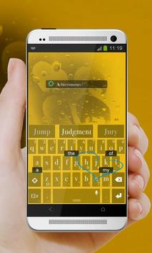 Achievements Keypad Cover screenshot 3