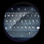 Asterisk shine Keypad Cover icon