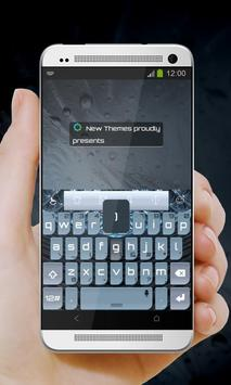 Arena trance Keypad Cover screenshot 1