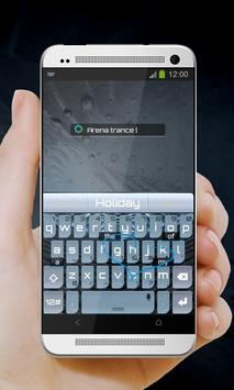 Arena trance Keypad Cover screenshot 3