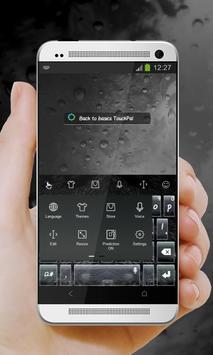 Back to basics Keypad Cover screenshot 2