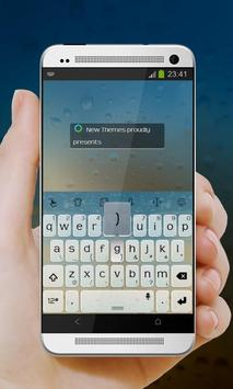 Caramel frappe Keypad Cover apk screenshot