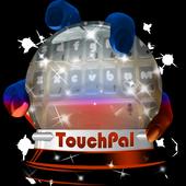 Enclosure Keypad Cover icon