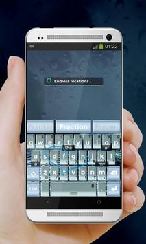 Endless rotations Keypad Cover screenshot 3