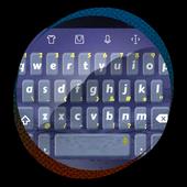 Fishtail Keypad Cover icon