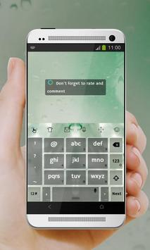 Freshness Keypad Cover apk screenshot