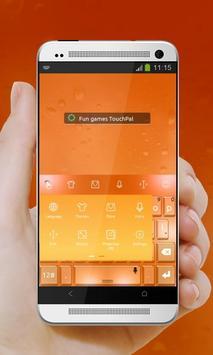 Fun games Keypad Cover screenshot 2