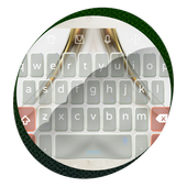 Golden mosquito Keypad Cover icon