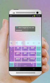Grape lollipop Keypad Cover apk screenshot
