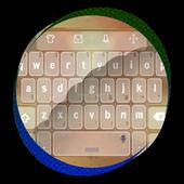 Grey Caterpillar Keypad Cover icon