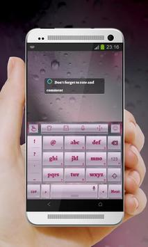 Grey phantoms Keypad Cover apk screenshot