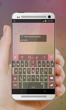 Grey Star Keypad Cover screenshot 4