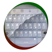 Grey Toucans Keypad Cover icon