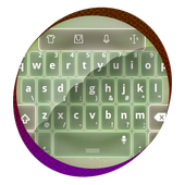 Green Bullets Keypad Cover icon