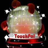 Green Quail Keypad Cover icon