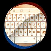 Heartbeat Keypad Cover icon