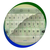 Hollow trunks Keypad Cover icon