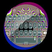 Illusion Keypad Cover icon