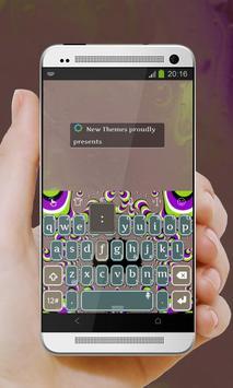 Illusion Keypad Cover apk screenshot