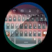 Innocent sky Keypad Cover icon