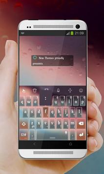 Innocent sky Keypad Cover screenshot 5