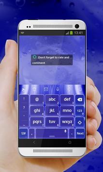 Iris heart Keypad Cover screenshot 4