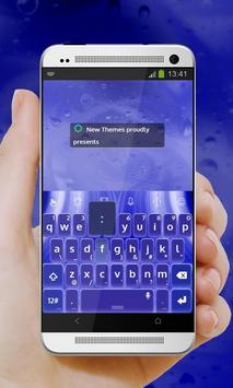 Iris heart Keypad Cover screenshot 11