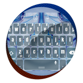 Jazzy nights Keypad Cover icon