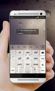 Light Keypad Cover apk screenshot