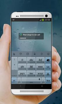 Lost count Keypad Cover apk screenshot
